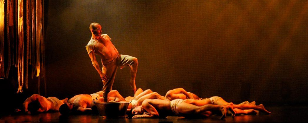 danza galicia