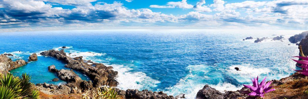 el mar del atlantico norte
