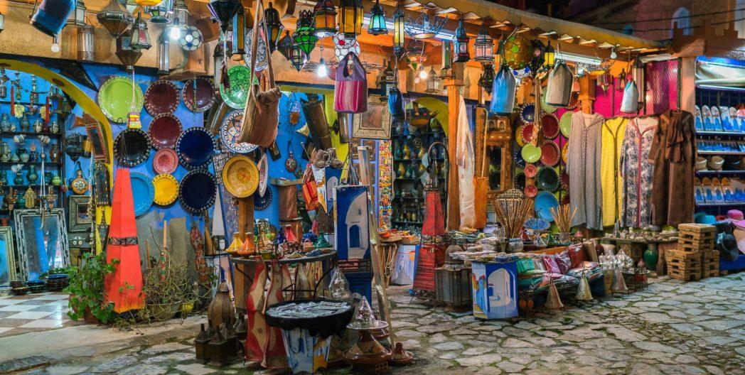 viajes arabes