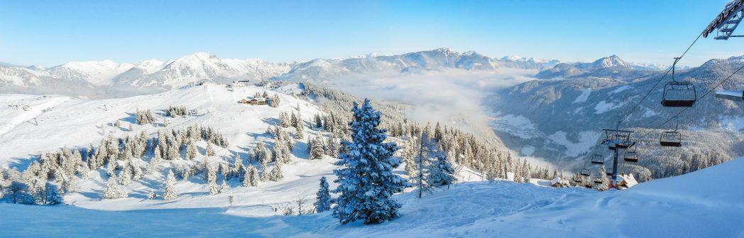 grupos viajes a la nieve