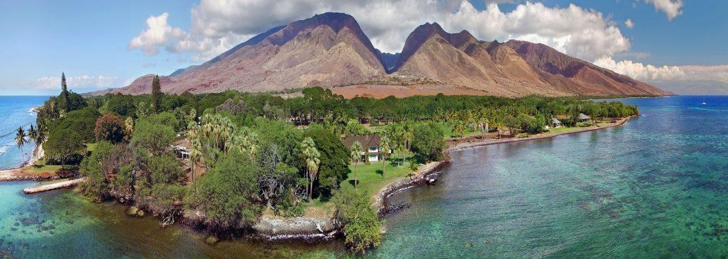 islas de hawai kona
